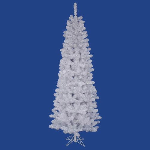 White Salem Pencil Pine 8.5 Ft. Artificial Tree
