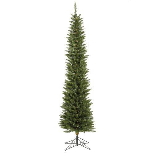 Durham Pole Pine 8.5 Ft. Artificial Tree