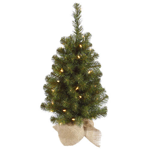 Vickerman 24 In. Felton Pine