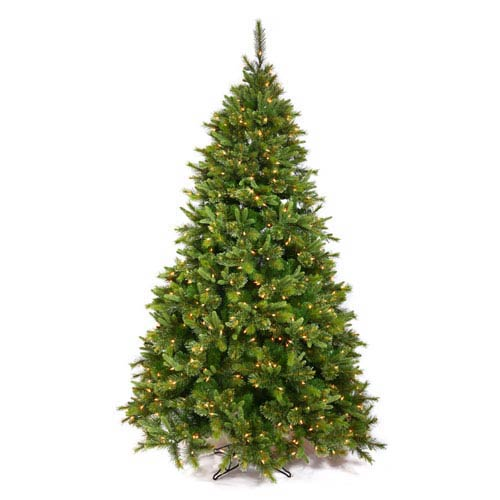 Green 5.5 Foot Cashmere Pine Tree