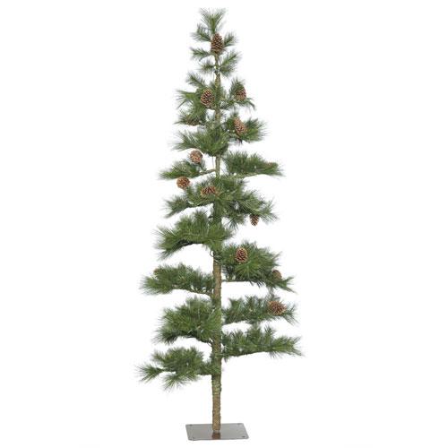Vickerman 7 Ft. 6 In. Mountain Pine Tree