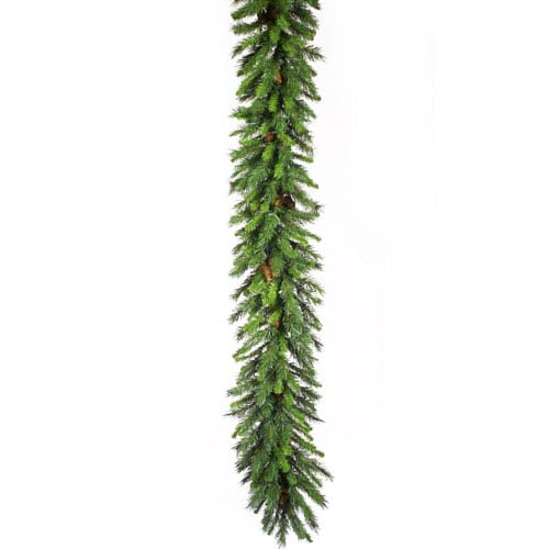 Cheyenne Pine 50-Foot Garland w/1320 Tips