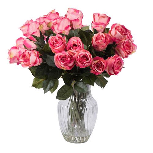 Pink Rose Arrrangement