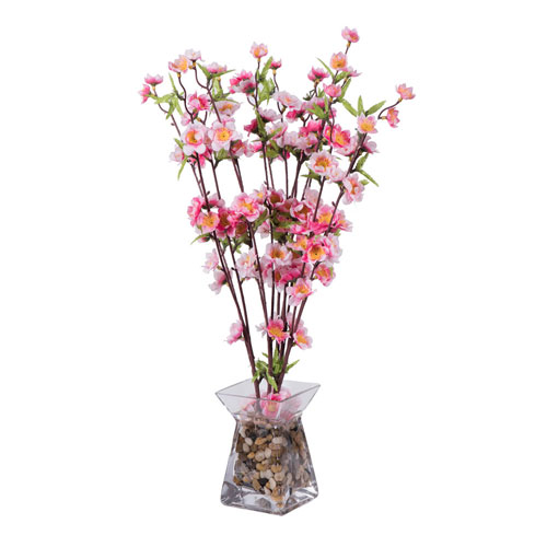 Pink Blossom Arrangement