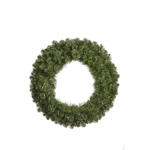 Grand Teton Wreaths 60-Inch Wreath w/840 Tips