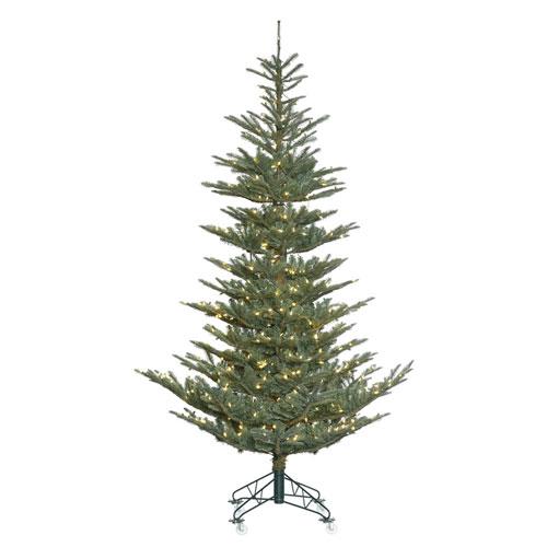 7 Ft. 6 In. Alberta Blue Spruce Tree