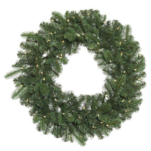 Vickerman 30 In. Grand Noble Wreath