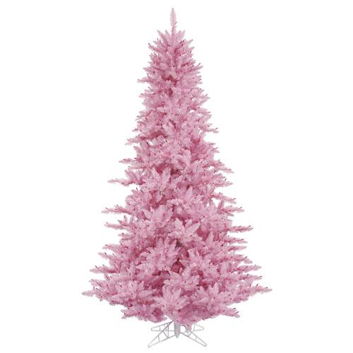 3 Ft.  Pink Fir Tree