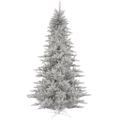 3 Ft. Silver Fir Tree