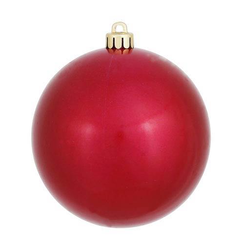 Wine 12-Inch UV Candy Ball Ornament