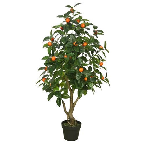 48 In. Orange Tree