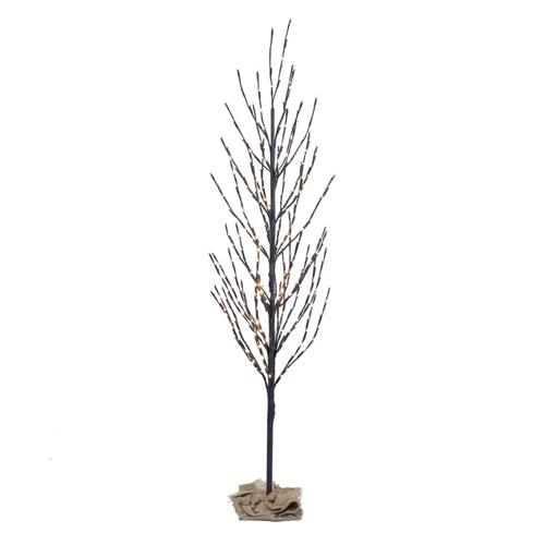 Vickerman 3 Ft. Brown Tree