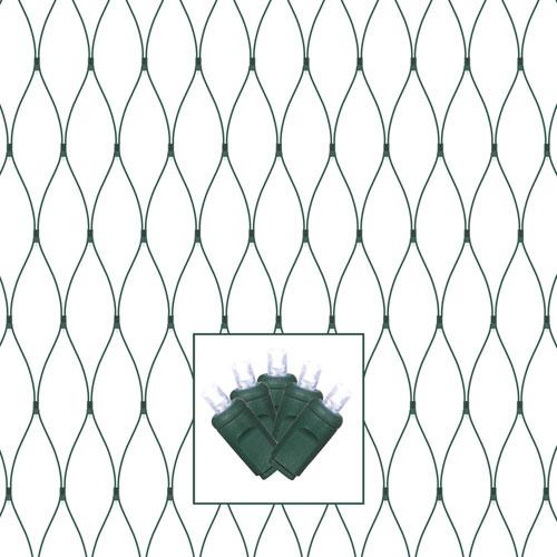 Vickerman 150 Light 2 Ft. x 8 Ft. Wide Angle Net