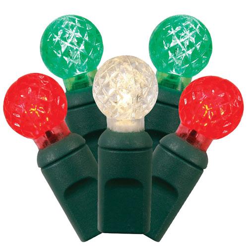 50 Light LED Multicolor Lights