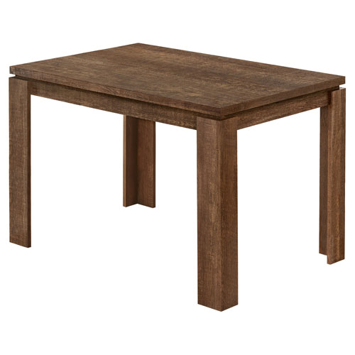 Brown Dining Table