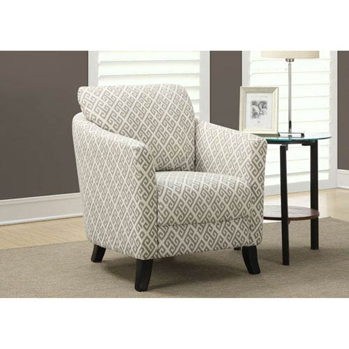 Hawthorne Ave Sandstone Accent Chair