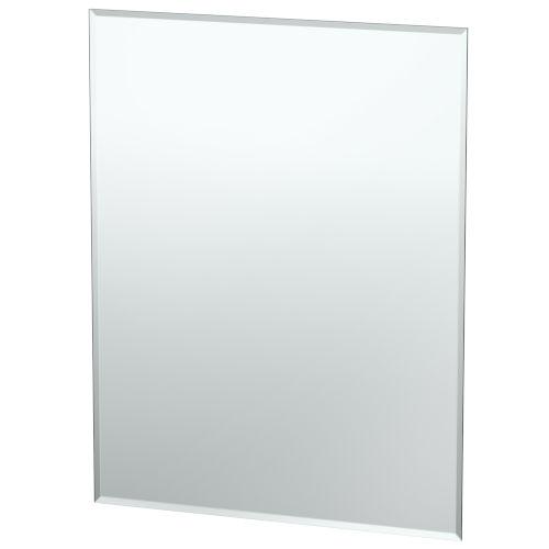Flush Mount 36-Inch Frameless Rectangle Mirror