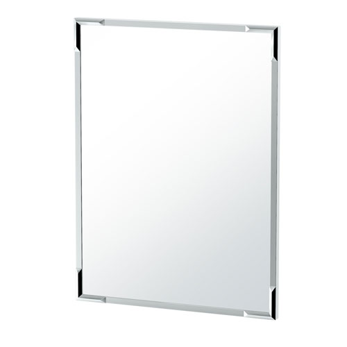 Chrome Polished Mirrors Free Shipping Bellacor