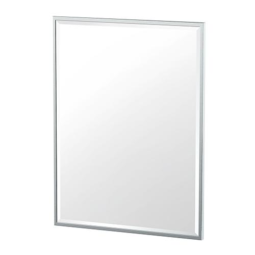 Flush Mount 32.5-Inch Framed Rectangle Mirror