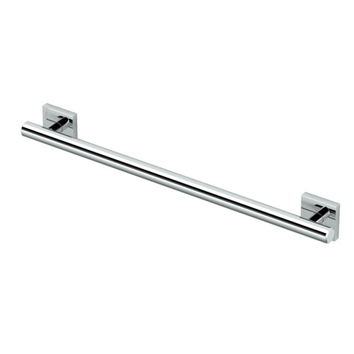 Elevate 24-inch Grab Bar Chrome