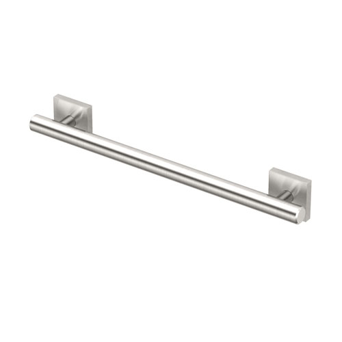Elevate 18-inch Grab Bar Satin Nickel