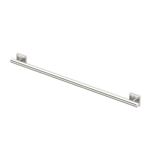 Gatco Elevate 36 Inch Grab Bar Satin Nickel