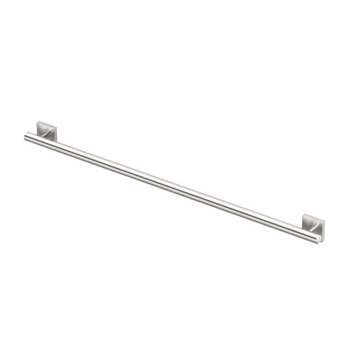 Elevate 42-inch Grab Bar Satin Nickel