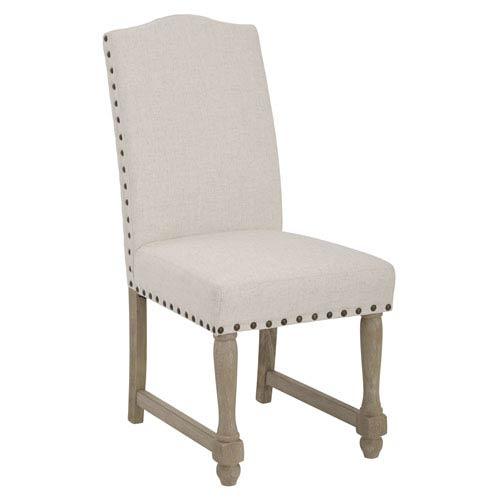Kingman Linen Dining Chair