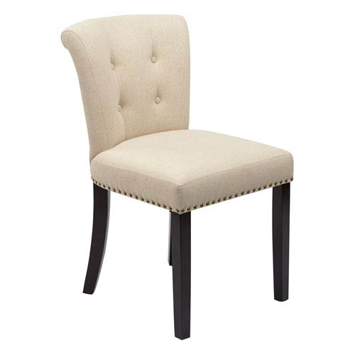 Kendal Linen l Tufted and