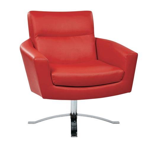Nova Red Chair
