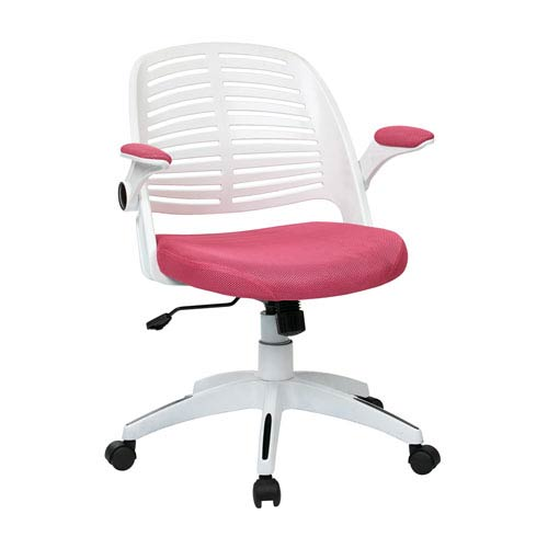 Tyler Pink Office Chair