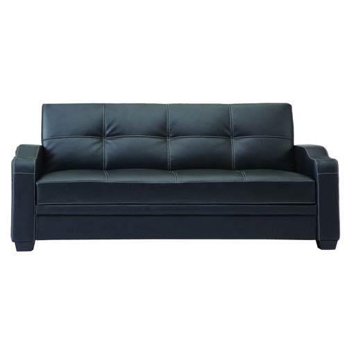 Black Modern Sofa