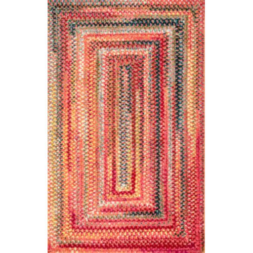 Hargis Labyrinth Rectangular Rug