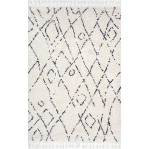 Nieves Moroccan Rectangular Rug
