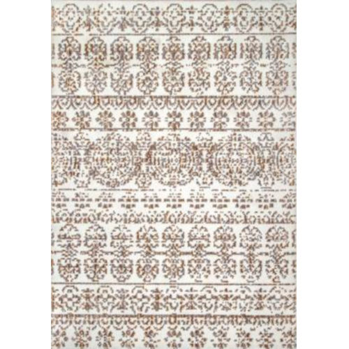 Florence Beige Rectangular: 7 Ft. 10 In. x 10 Ft. Rug