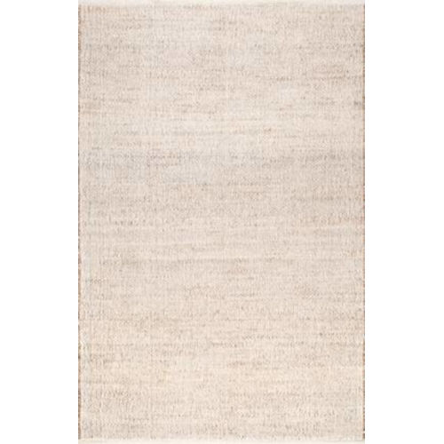 Elfriede Natural Rectangular: 3 Ft. x 5 Ft. Rug