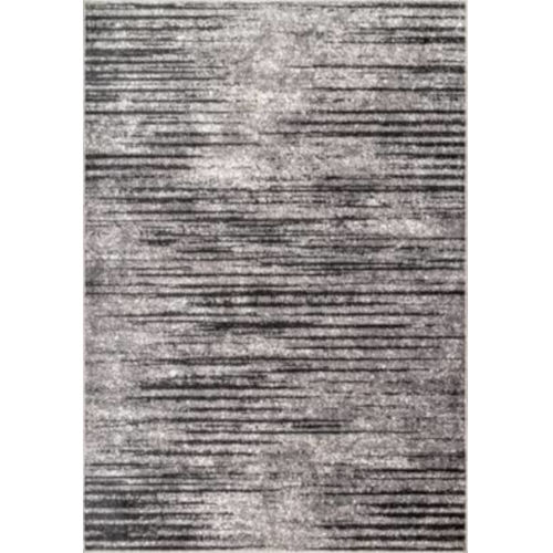 Faded Elsa Gray Rectangular: 8 Ft. x 10 Ft. Rug