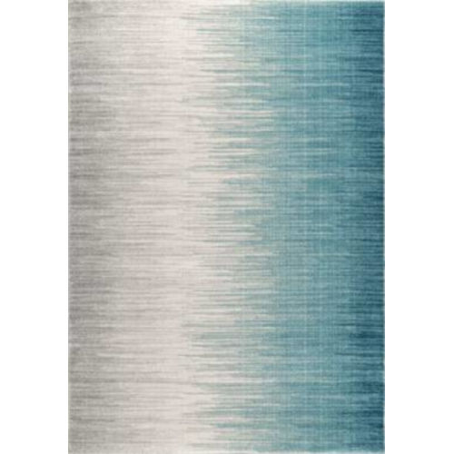 Lexie Blue Rectangular: 9 Ft. x 12 Ft. Rug