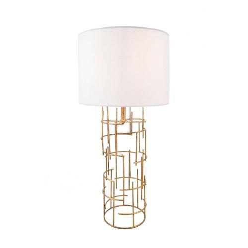 Revere Gold Table Lamp