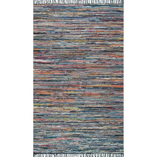nuLOOM Multicolor Rectangular: 5 Ft. x 8 Ft. Rug