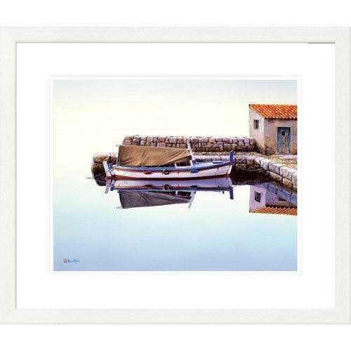 Global Gallery September Morning By Frane Mlinar, 24 X 28-Inch Wall Art