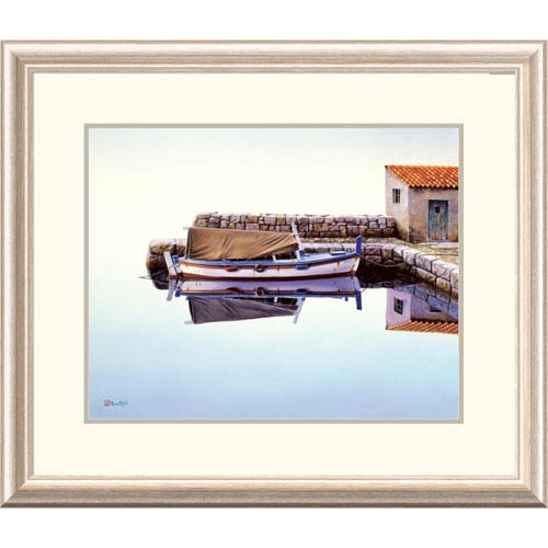 Global Gallery September Morning By Frane Mlinar, 24 X 28-Inch Wall Art