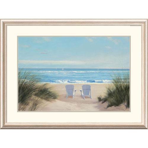 Global Gallery Among Friends Ii By Diane Romanello, 28 X 38-Inch Wall Art