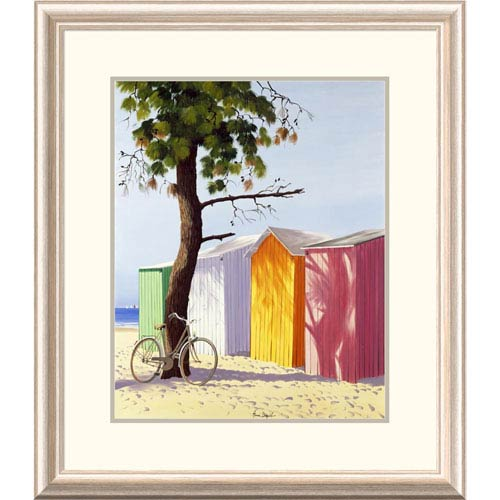 Global Gallery Velo Coutre Un Pin By Henri Deuil, 28 X 24-Inch Wall Art