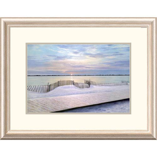 Global Gallery Twilight Time By Diane Romanello, 20 X 26-Inch Wall Art