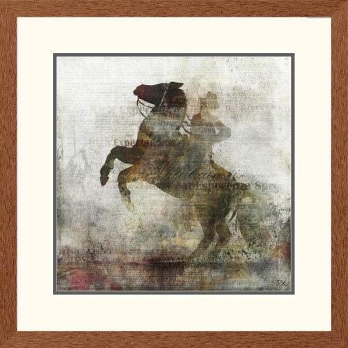 Global Gallery Esperanza I By Kay Daichi, 26 X 26-Inch Wall Art
