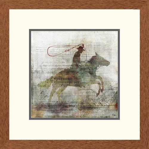 Global Gallery Esperanza Ii By Kay Daichi, 20 X 20-Inch Wall Art