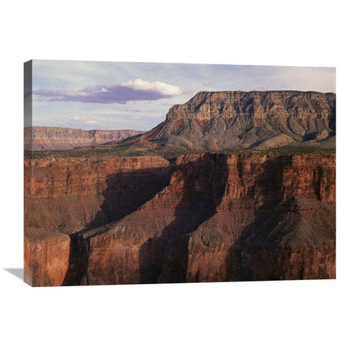 Global Gallery Grand Canyon Seen From Toroweep Overlook, Grand Canyon National Park, Arizona By Tim Fitzharris, 24 X 32-Inch