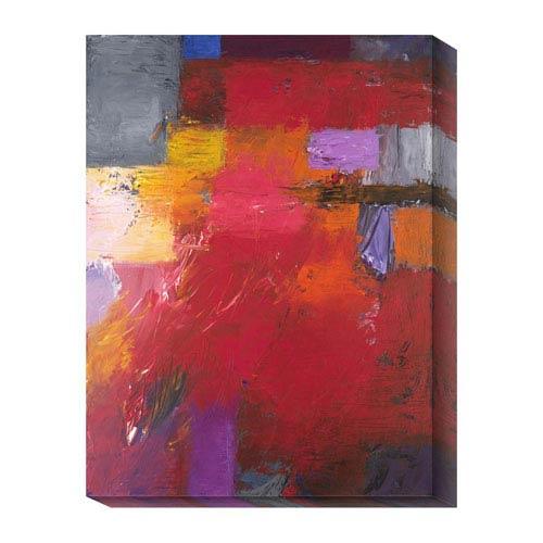 Global Gallery Sunshine by Hooshang Khorasani: 24 x 32 Canvas Giclees