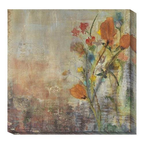 Global Gallery Elation II by Nancy Kitlica: 36 x 36 Canvas Giclees